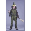 Funky Witch Green Child Medium